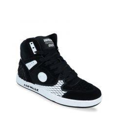 Airwalk Prototype 600 Men's Sneakers Shoes - Black