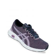 Asics Hypergel-Yu Women's Running Shoes - Violet