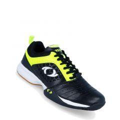 Astec Hurricane 800 Women's Badminton Shoes - Yellow