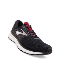 Brooks Glycerin 17 Men's Running Shoes - Black