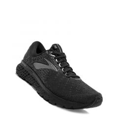 Brooks Glycerin 17 - Wide Men's Running Shoes - Black