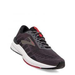 Brooks Ravenna 10 Men's Running Shoes - Charcoal
