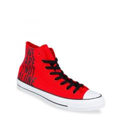 Converse Chuck Taylor All Star We Are Not Alone High Top Men's Sneakers Shoes