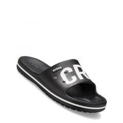 Crocs Crocband III Printed Slide Unisex Sandal