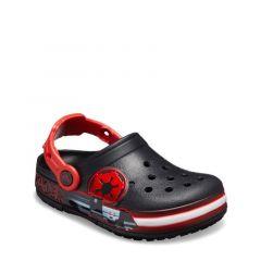 Crocs Fun Lab Darth Vader Lights Clog Unisex Kids Sandal