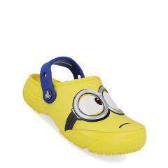 Crocs Funlab Minions Clog Unisex Kids Sandal