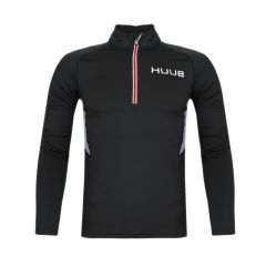 Huub Training Long Sleeve Top With Zip Men's