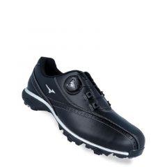 MIZUNO Men's Golf Shoes 002 Boa Wide Style