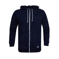 New Balance Heathered Men's Hoodie