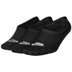 Nike NSW 3PPK Footie Unisex Socks