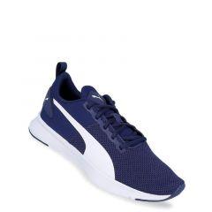 Puma Flyer Men's Running Shoes - Navy