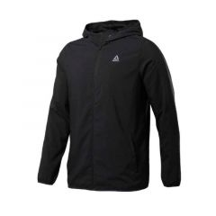 Reebok Training Essentials Woven Men's Training Jacket - Black