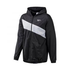 Reebok Classics Vector Men's Windbreaker - Black