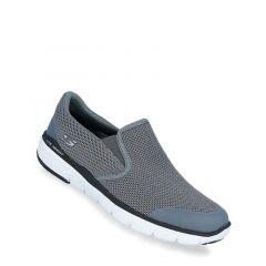 Skechers Flex Advantage 3.0 - Morwick Men's Training Shoes - Charcoal