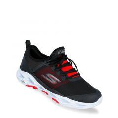 Skechers GOrun Vortex - Storm Men's Running Shoes - Black