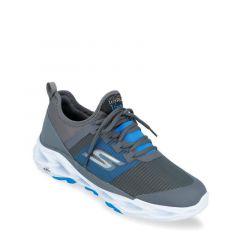 Skechers GOrun Vortex - Storm Men's Running Shoes - Charcoal