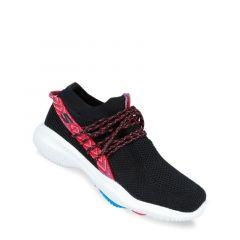 Skechers GOwalk Revolution Ultra - Capitalize Women's Running Shoes - Black