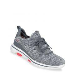 Skechers GOwalk 5 - Crown Women's Training Shoes - Charcoal