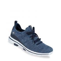 Skechers GOwalk 5 - Crown Women's Training Shoes - Navy