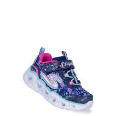 Skechers S Lights: Heart Lights Girls' Sneakers Shoes