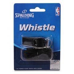 Spalding Plastic Whistle