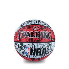 Spalding NBA Graffiti Rubber S7O