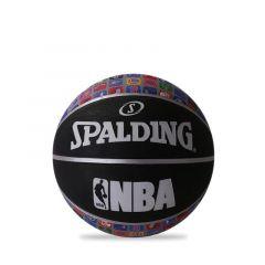 Spalding NBA Logo Icon Rubber S7O