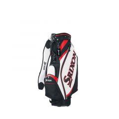 Srixon Light Weight Caddy Bag GGC-S146 - White Black