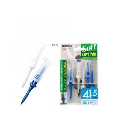 Tabata Lift Tee Soft - Long 41.5mm