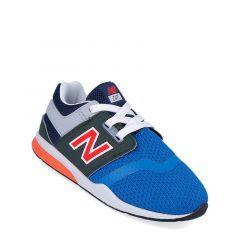 New Balance 247 J Crew Boys Shoes