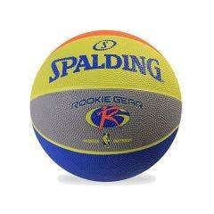 Spalding 2016 Rookie Gear Rubber