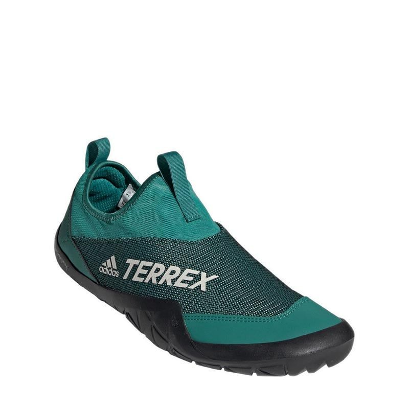 check out 8b1f1 87e3a Adidas Terrex ClimaCool Jawpaw II Unisex SlipOn Shoes