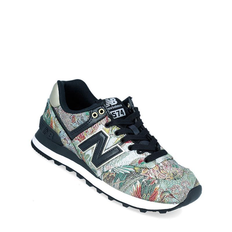 premium selection b47f0 b42db New Balance 574 Sweet Nectar Classic Women's Sneakers Shoes