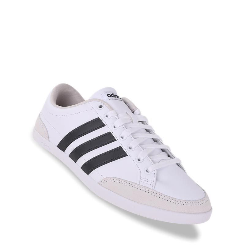Mens shoes adidas caflaire suede casual trainers mens