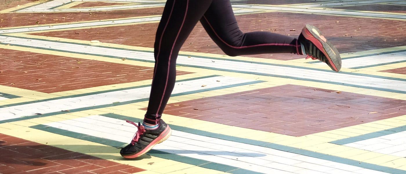 10 Tips Mencegah Cedera saat Berlari (Bagian Kedua)