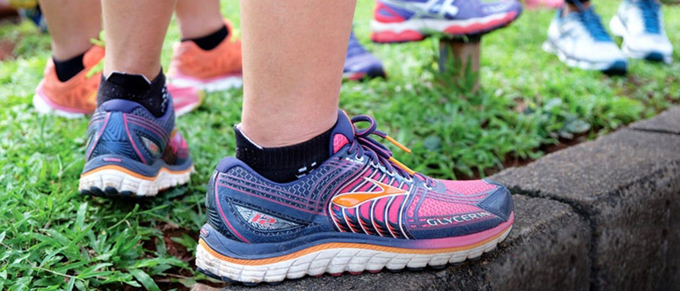 10 Tips Mencegah Cedera saat Lari (Bagian Pertama)