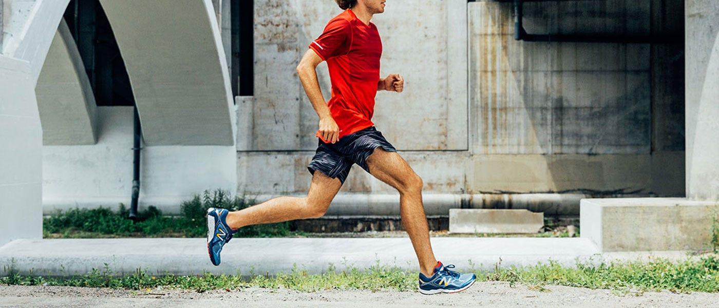 Mengenal Teknik Lari yang Benar