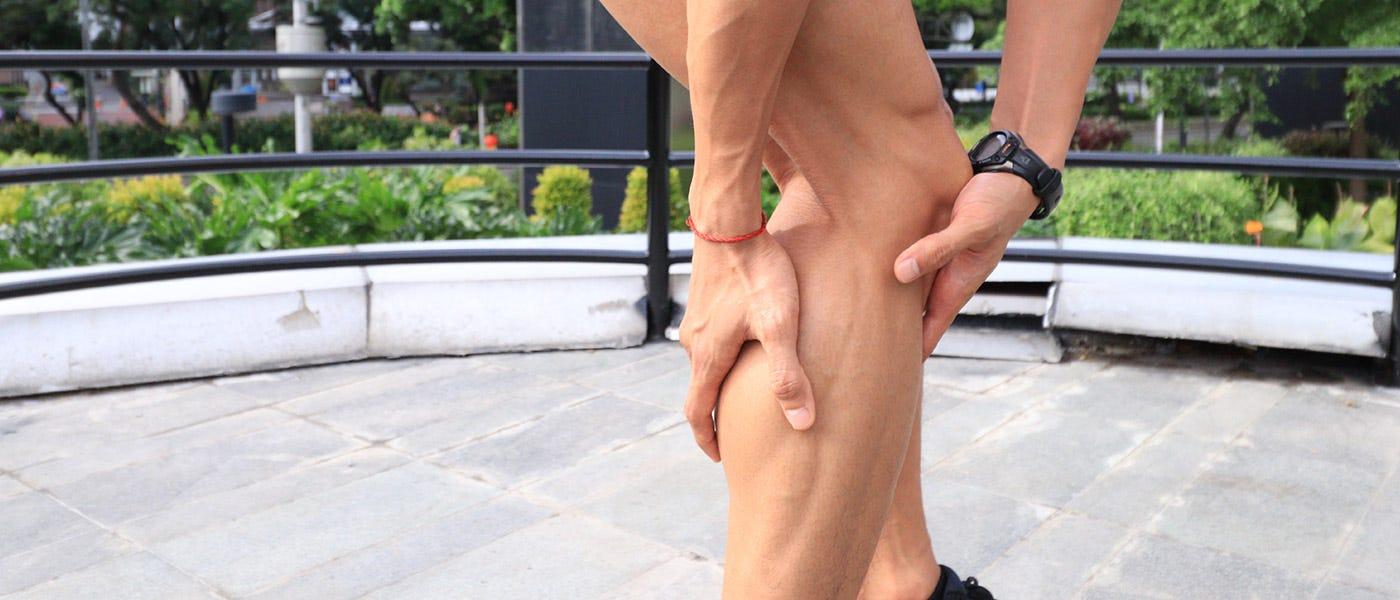 4 Cara Mencegah Kram Otot Saat Berlari