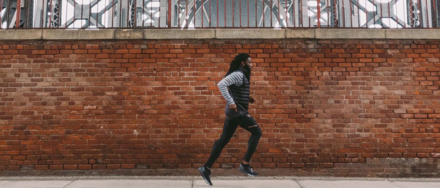 Semangat NYC Marathon dalam Koleksi New Balance