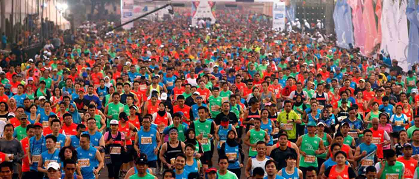 Jakarta Marathon: Tips dari Para Penamat (Bagian 1)