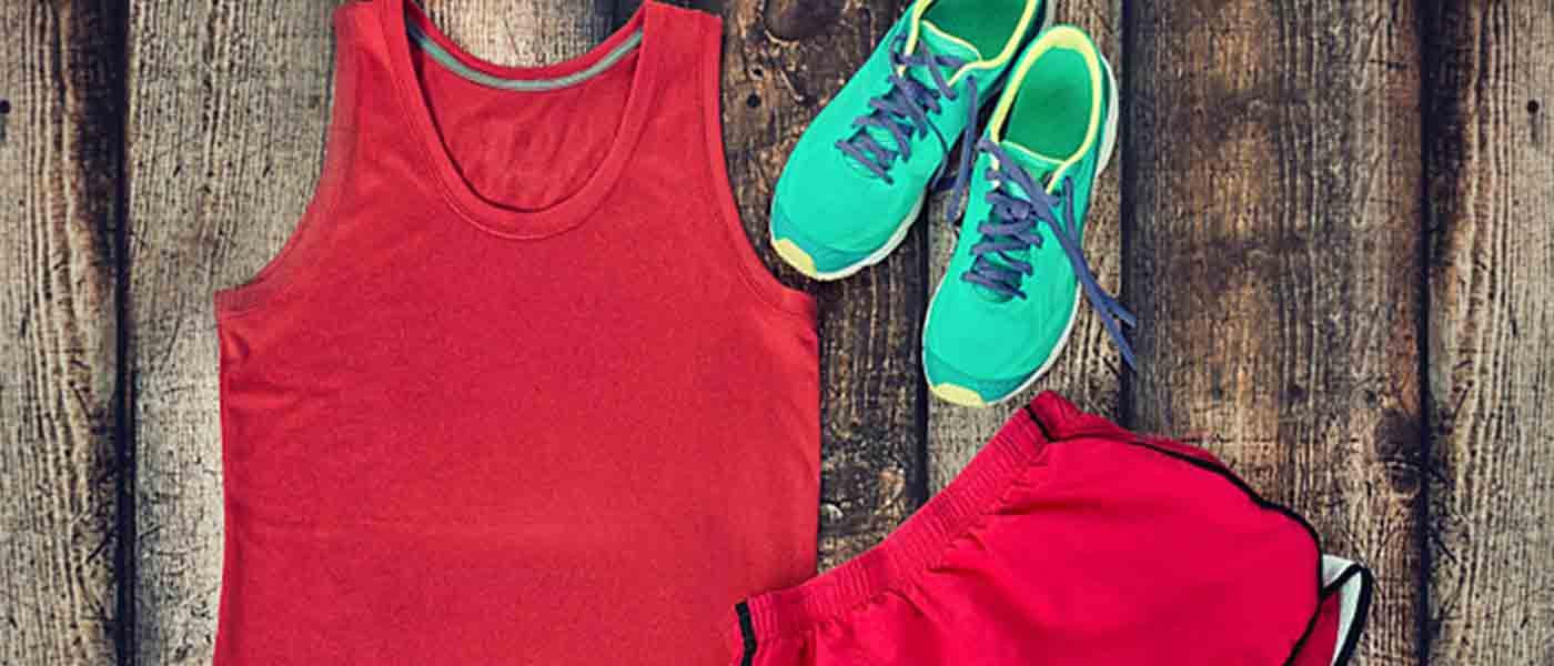 3 Cara Mudah Merawat Peralatan Lari