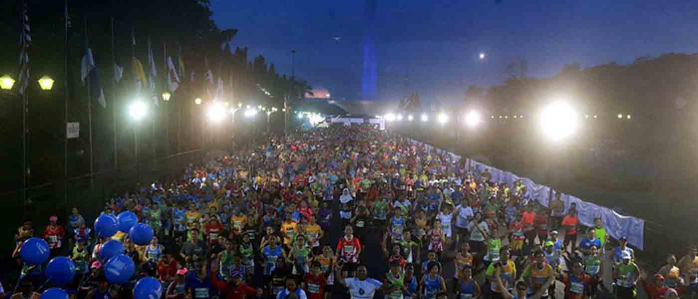 Jakarta Marathon: Tips dari Para Penamat (Bagian 2)