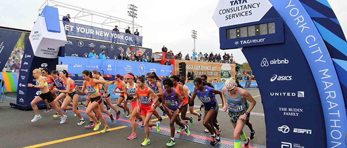 Lebih Jauh Tentang World Marathon Majors