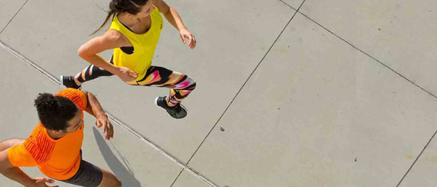 Cara Cerdas Tingkatkan Kemampuan Lari