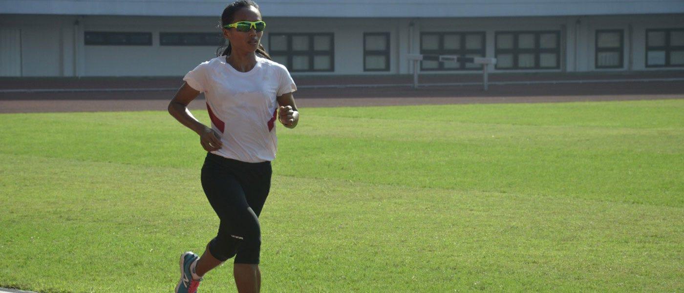 Kembali Latihan Setelah Cedera