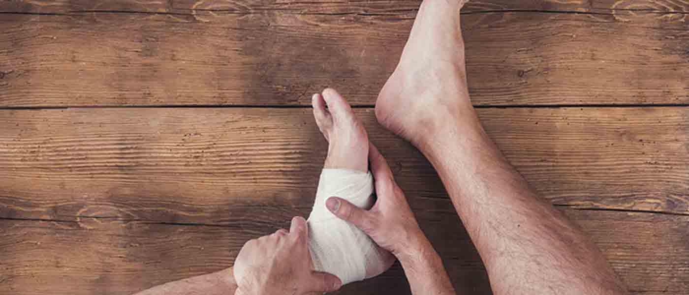 Tips Simpel Menghindari Cedera