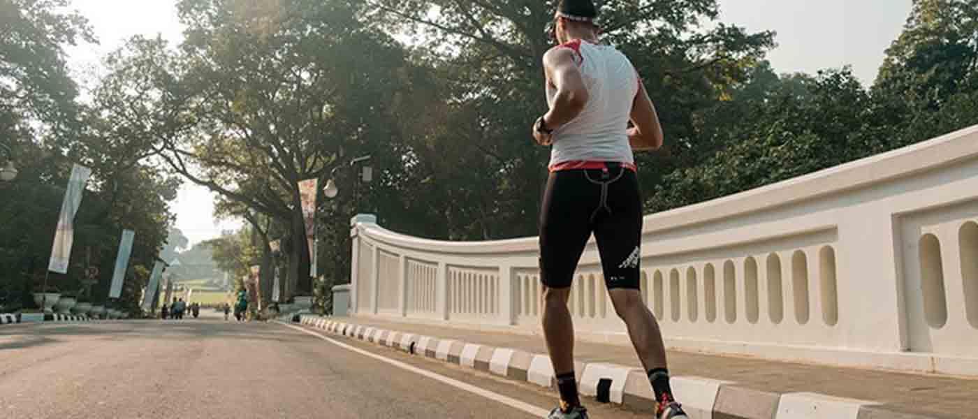 Tips Pemulihan Setelah Ultra Road Race