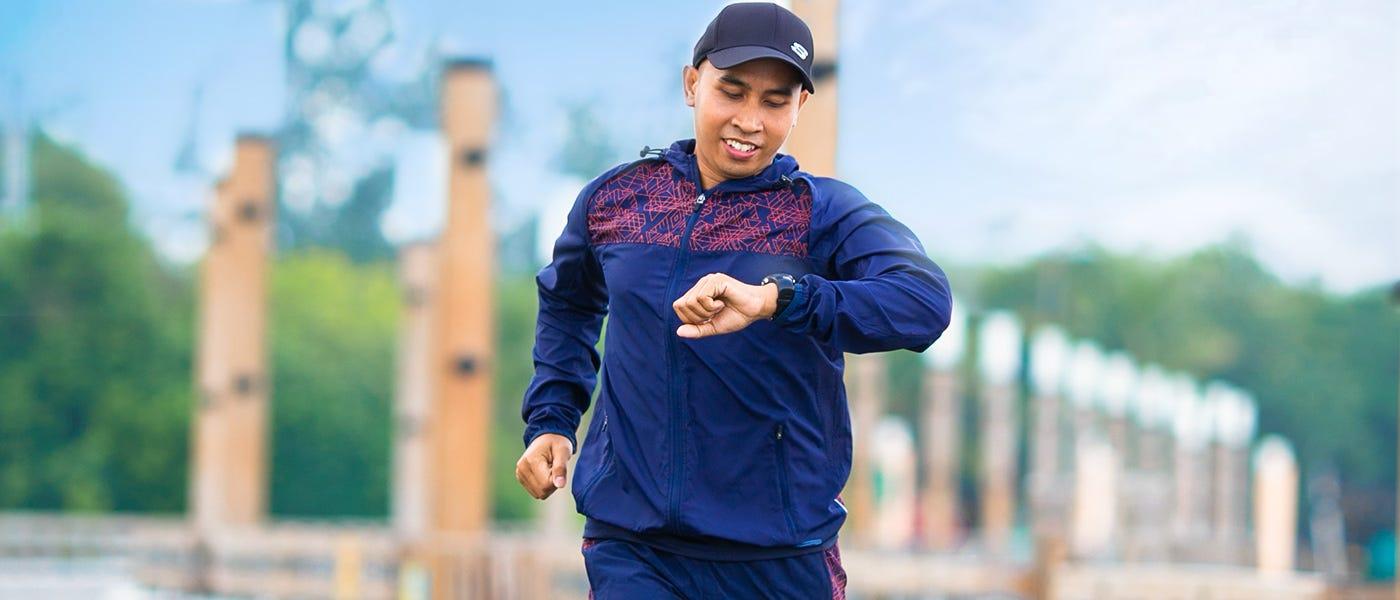 Memahami Latihan dengan Detak Jantung untuk Pelari