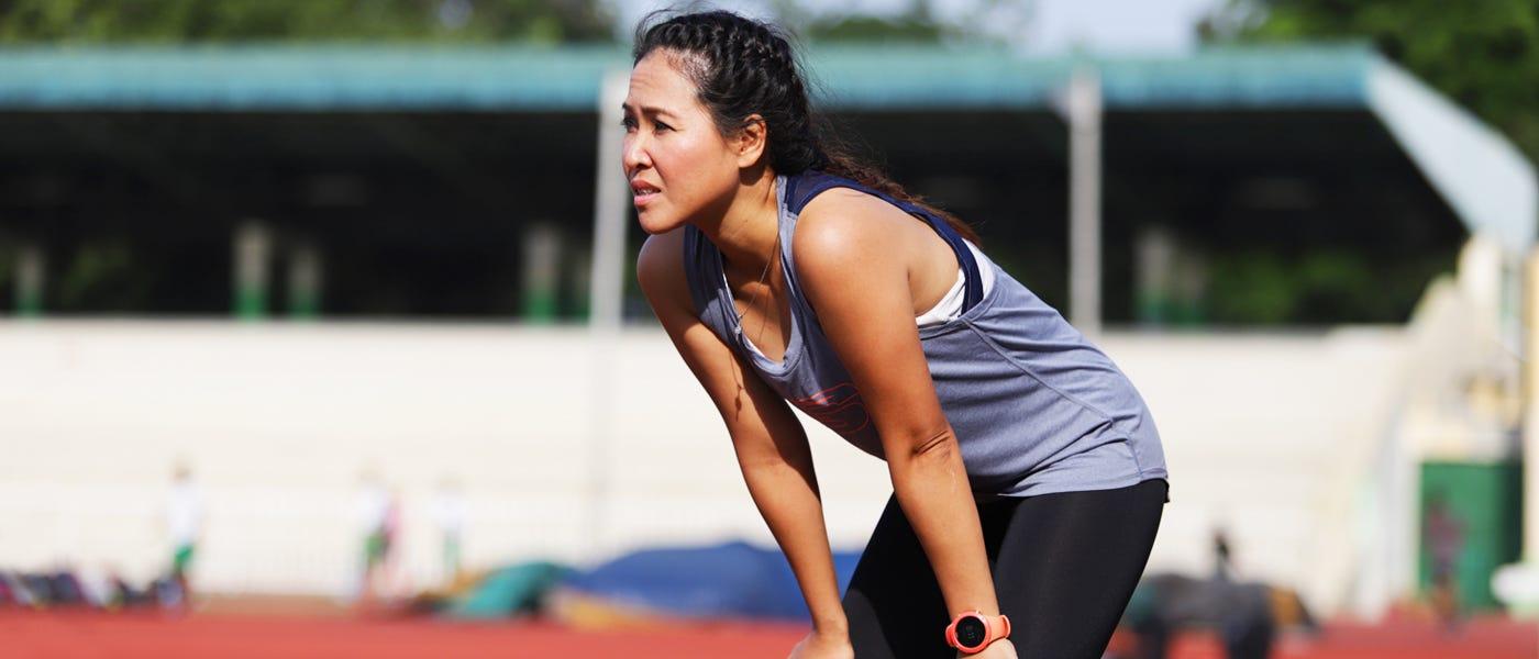 Kenali 9 Gejala Over Training Pada Pelari: Dari Turun Performa Hingga Cedera Kronis