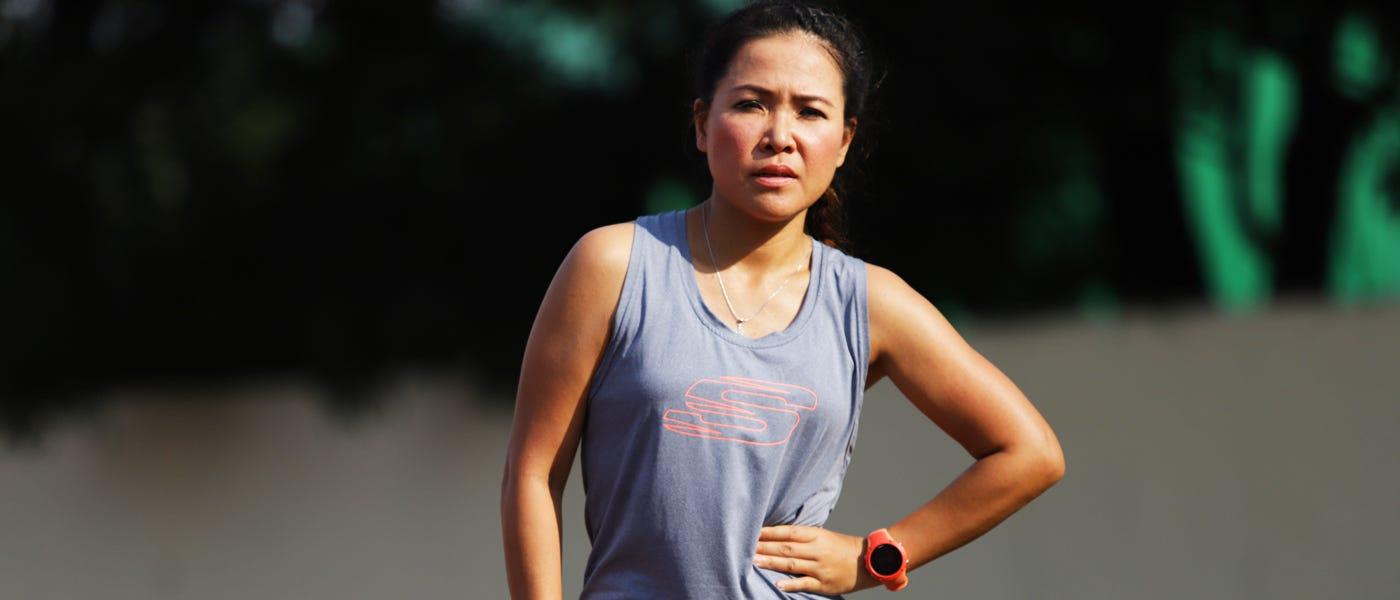 Mengenal Penyebab dan Cara Mengatasi Side Stitch Saat Lari